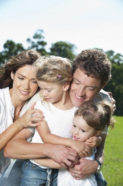 bankruptcy and the family