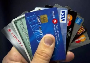 I have to delay my bankruptcy and I am behind on credit card payments. Could they sue me?
