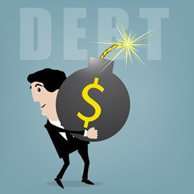 Disadvantages of Personal Bankruptcy