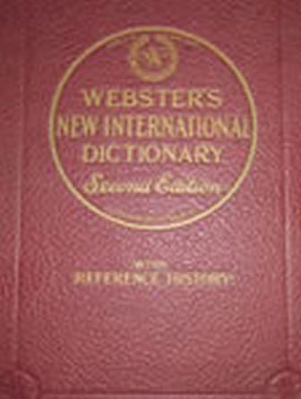 Canadian Bankruptcy Dictionary