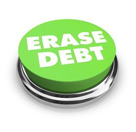 Erase Debt By Filing Personal Bankruptcy