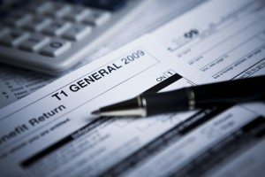 How Does Bankruptcy Impact My Tax Refunds