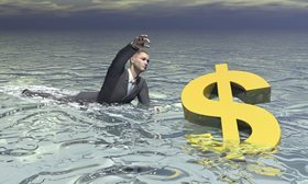 Drowning in Debt? Personal Bankruptcy Could be the Solution
