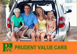 Prudent Value Cars