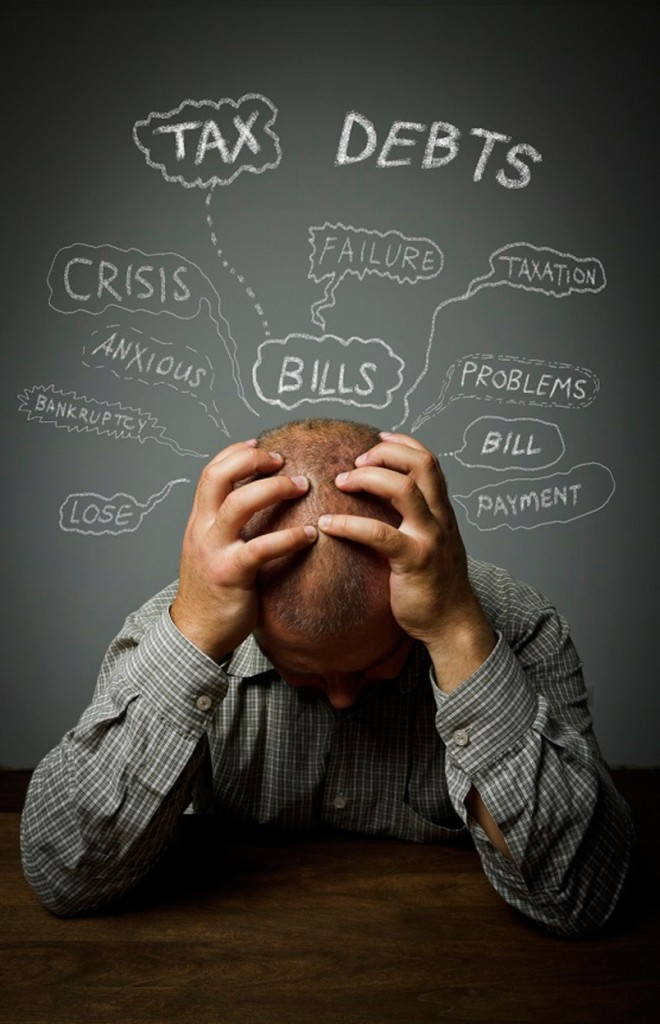 Declaring Bankruptcy in Vancouver British Columbia