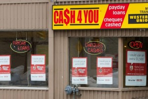 Filing for bankruptcy in Mississauga