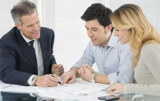 Meeting With Your Licensed Insolvency Trustee
