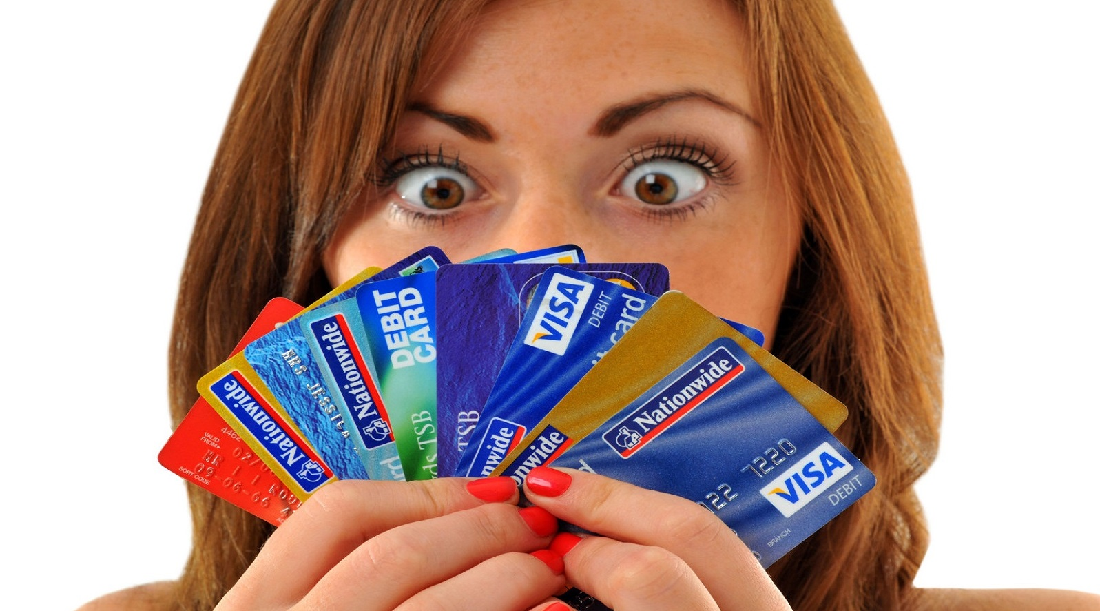 Credit Card Debt – How to Deal With Credit Card Debt