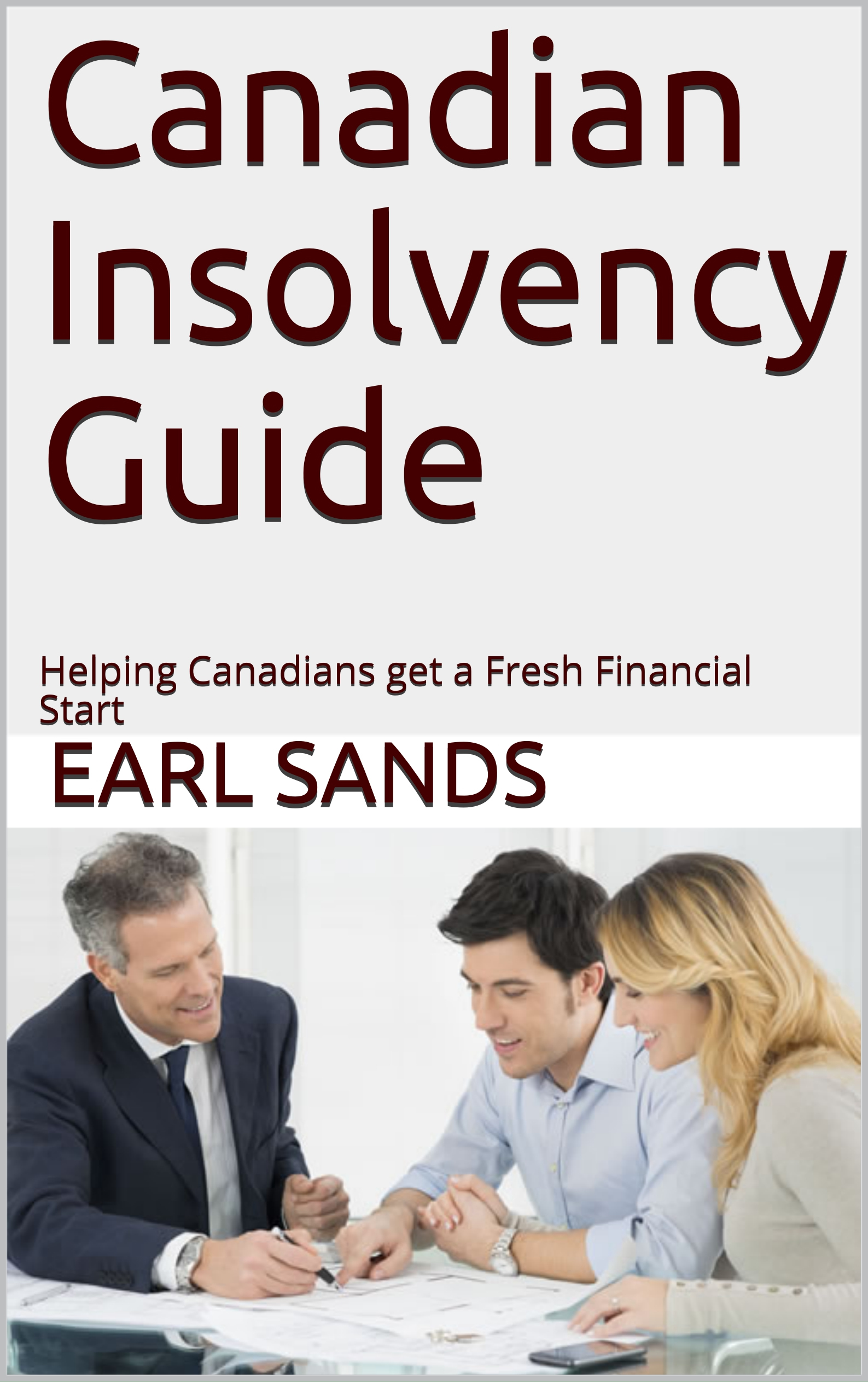 Debt Relief Canadian Bankruptcy Information