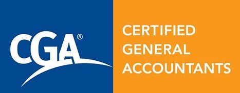 Certified General Accountant Earl Gordon Sands