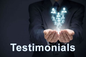 Bankruptcy Testimonials: My thanks goes out to you, your site and as well as Mike.